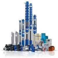 Borewell Pump Set