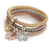 Chain Bangle