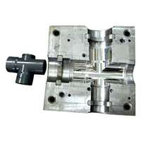 UPVC Pipe Fitting Mould