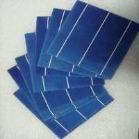 Solar Grade Wafer