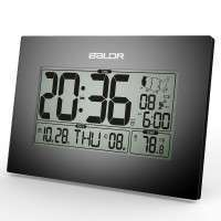 Office Table Clock