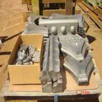 Architectural Castings