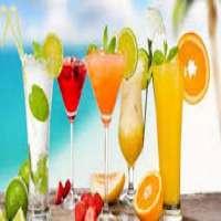 Fruit squashes