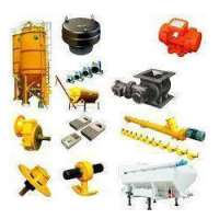 Batching Plant Spare Parts