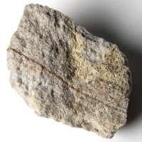Raw Perlite