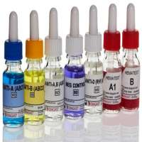 Blood Group Test Kit