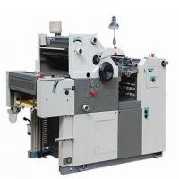 Non Woven Bag Printing Machine