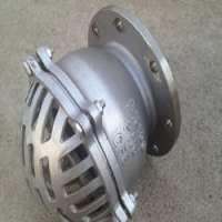 Stainless Steel Investment Castings