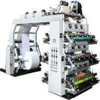 Cement Bag Printing Machine