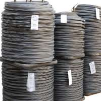 Coiled Wire