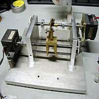 CNC Winding Machine