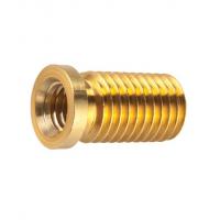 Threaded Brass Inserts