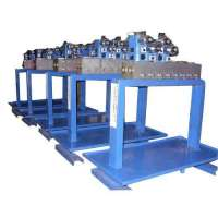 Hydraulic Valve Stand