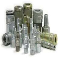 Air Couplings