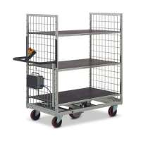 Logistic Trolley
