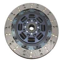 Four Wheeler Clutch Plate