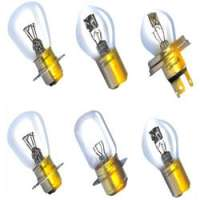 Automotive Bulbs