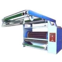 Fabric Raising Machine