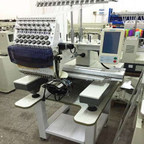 Schiffli Embroidery Machine Parts