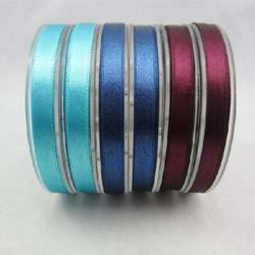 Nylon Velvet Ribbon