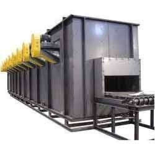 Continuous Ovens