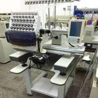 Schiffli Embroidery Machine Parts