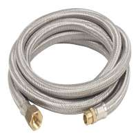 Stainless Hose