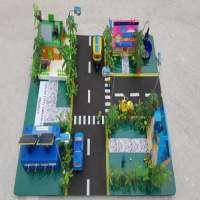 School Project Models