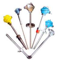 Sheathed Thermocouples