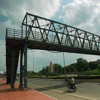 Foot Over Bridges