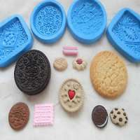 Biscuit Mould
