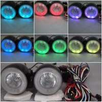 Colored Fog Light