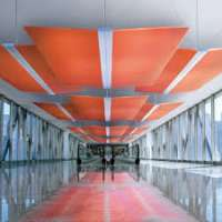 Infusion Ceiling System