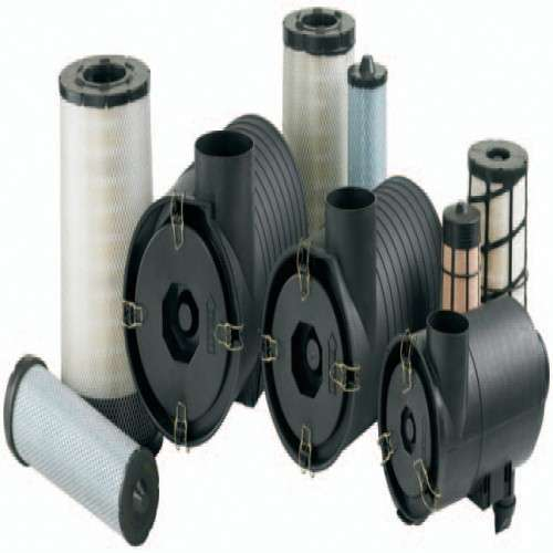 Air Cleaners & Parts