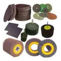 Coated Abrasives Tools