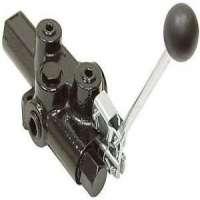 Hydraulic Spool Valve