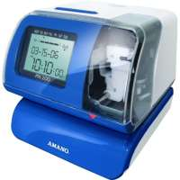 Time Stamp Machine