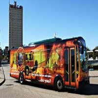 Fire bus