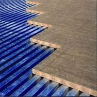 Roofing Board