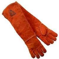 Leather Welding Glove