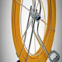 Fiberglass Duct Rodders