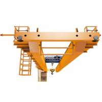 Loading Crane
