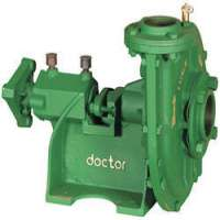 External Bearing Pump