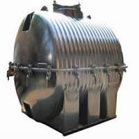 Horizontal Water Tank Mold