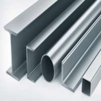 Steel Channel Pipe