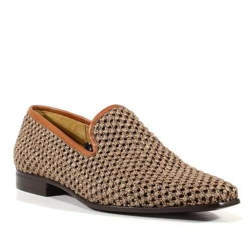 Men Woven Shoes