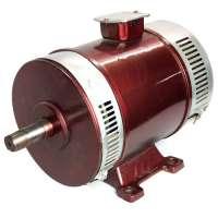 DC Shunt Wound Motor
