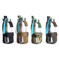 Adjustable Flask Holder