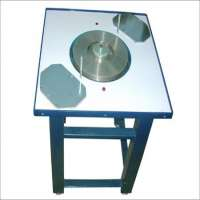 Diamond Polishing Bench