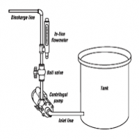 Gravity Feed System